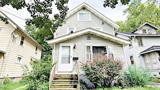 investment property - 879 Hammel St, Akron, OH 44306, Summit - main image