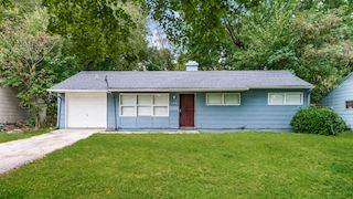 investment property - 7810 E 113th Ter, Kansas City, MO 64134, Jackson - main image