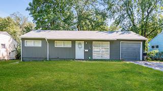 investment property - 11107 Bristol Ter, Kansas City, MO 64134, Jackson - main image