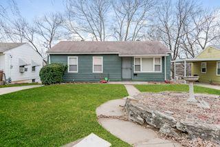 investment property - 5614 Indiana Ave, Kansas City, MO 64130, Jackson - main image