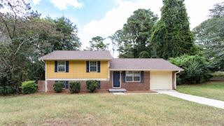 investment property - 6798 Fallawater Cir, Riverdale, GA 30274, Clayton - main image