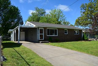 investment property - 1248 W Livingston St, Springfield, MO 65803, Greene - main image