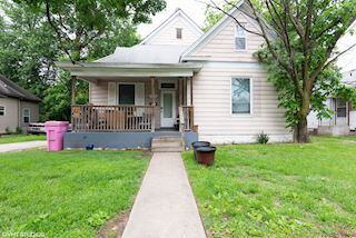investment property - 1445 N Texas Ave, Springfield, MO 65802, Greene - main image