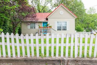 investment property - 1818 N Weller Ave, Springfield, MO 65803, Greene - main image