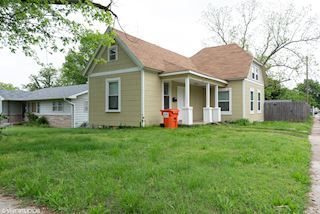 investment property - 2300 N Ramsey Ave, Springfield, MO 65803, Greene - main image