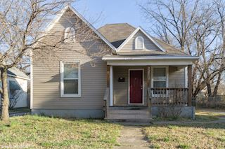 investment property - 727 W Brower St, Springfield, MO 65802, Greene - main image
