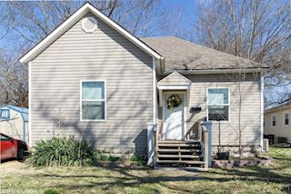 investment property - 1115 W Locust St, Springfield, MO 65803, Greene - main image