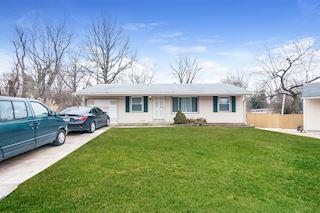 investment property - 10404 Olney Dr, Saint Louis, MO 63136, Saint Louis - main image