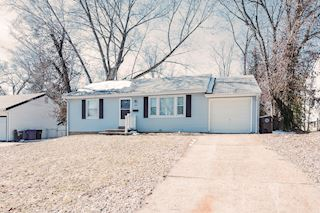 investment property - 325 S Marguerite Ave, Ferguson, MO 63135, Saint Louis - main image