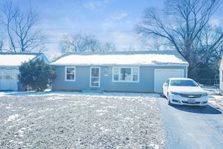 investment property - 353 S Marguerite Ave, Ferguson, MO 63135, Saint Louis - main image