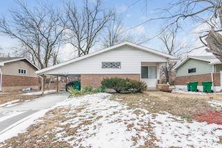 investment property - 9838 Monarch Dr, Saint Louis, MO 63136, Saint Louis - main image