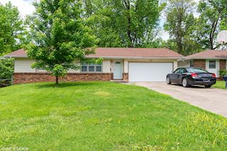 investment property - 321 E Wayland St, Springfield, MO 65807, Greene - main image