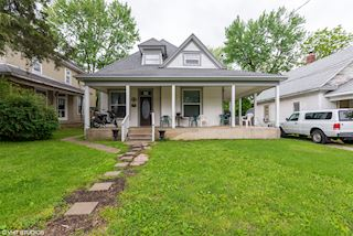 investment property - 621 S Broadway Ave, Springfield, MO 65806, Greene - main image