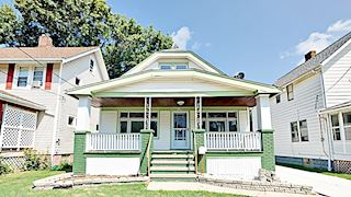 investment property - 3908 Burger Ave, Cleveland, OH 44109, Cuyahoga - main image