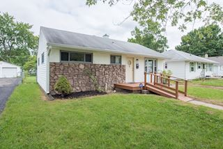 investment property - 4731 Wellington Ave, Indianapolis, IN 46226, Marion - main image