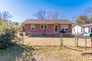 investment property - 665 Crawford St, Orangeburg, SC 29115, Orangeburg - main image