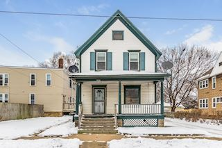 investment property - 1033 Spafford Ave, Rockford, IL 61107, Winnebago - main image
