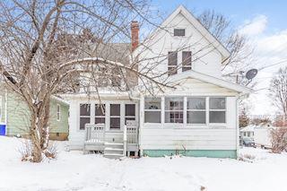 investment property - 322 Soper Ave, Rockford, IL 61101, Winnebago - main image