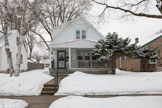 investment property - 4315 N 65th St, Milwaukee, WI 53216, Milwaukee - main image