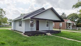 investment property - 3153 E Tabor St, Indianapolis, IN 46203, Marion - main image