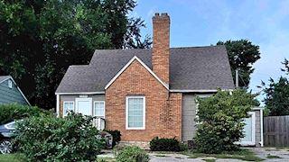 investment property - 5208 Roe Blvd, Roeland Park, KS 66205, Johnson - main image