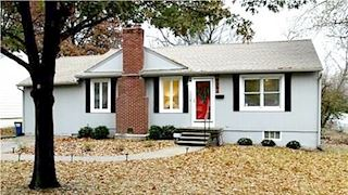 investment property - 7041 Glenwood St, Overland Park, KS 66204, Johnson - main image