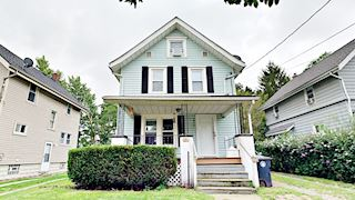 investment property - 1810 Ford Ave, Akron, OH 44305, Summit - main image