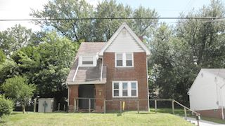 investment property - 1562 Huguelet St, Akron, OH 44305, Summit - main image
