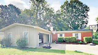 investment property - 4793 Bridgedale Avenue, Memphis, TN 38118, Shelby - main image