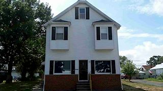 investment property - 20650 Ball Ave, Euclid, OH 44123, Cuyahoga - main image