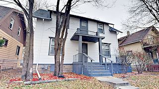 investment property - 3726 W Fairmount Ave, Milwaukee, WI 53209, Milwaukee - main image
