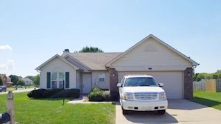 investment property - 11239 Fall Dr, Indianapolis, IN 46229, Marion - main image