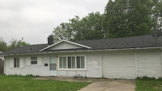 investment property - 5051 Thrush Dr, Indianapolis, IN 46224, Marion - main image
