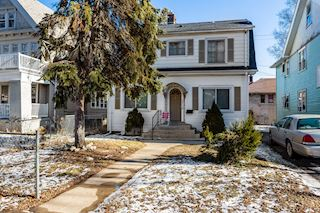 investment property - 2712 N 40th St, Milwaukee, WI 53210, Milwaukee - main image
