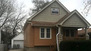 investment property - 4638 N 49th St, Milwaukee, WI 53218, Milwaukee - main image