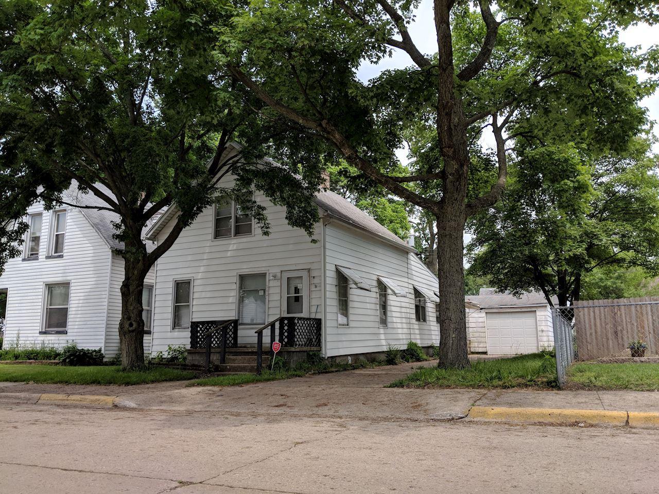 investment property - 142 Jackson St, Michigan City, IN 46360, La Porte - image 1