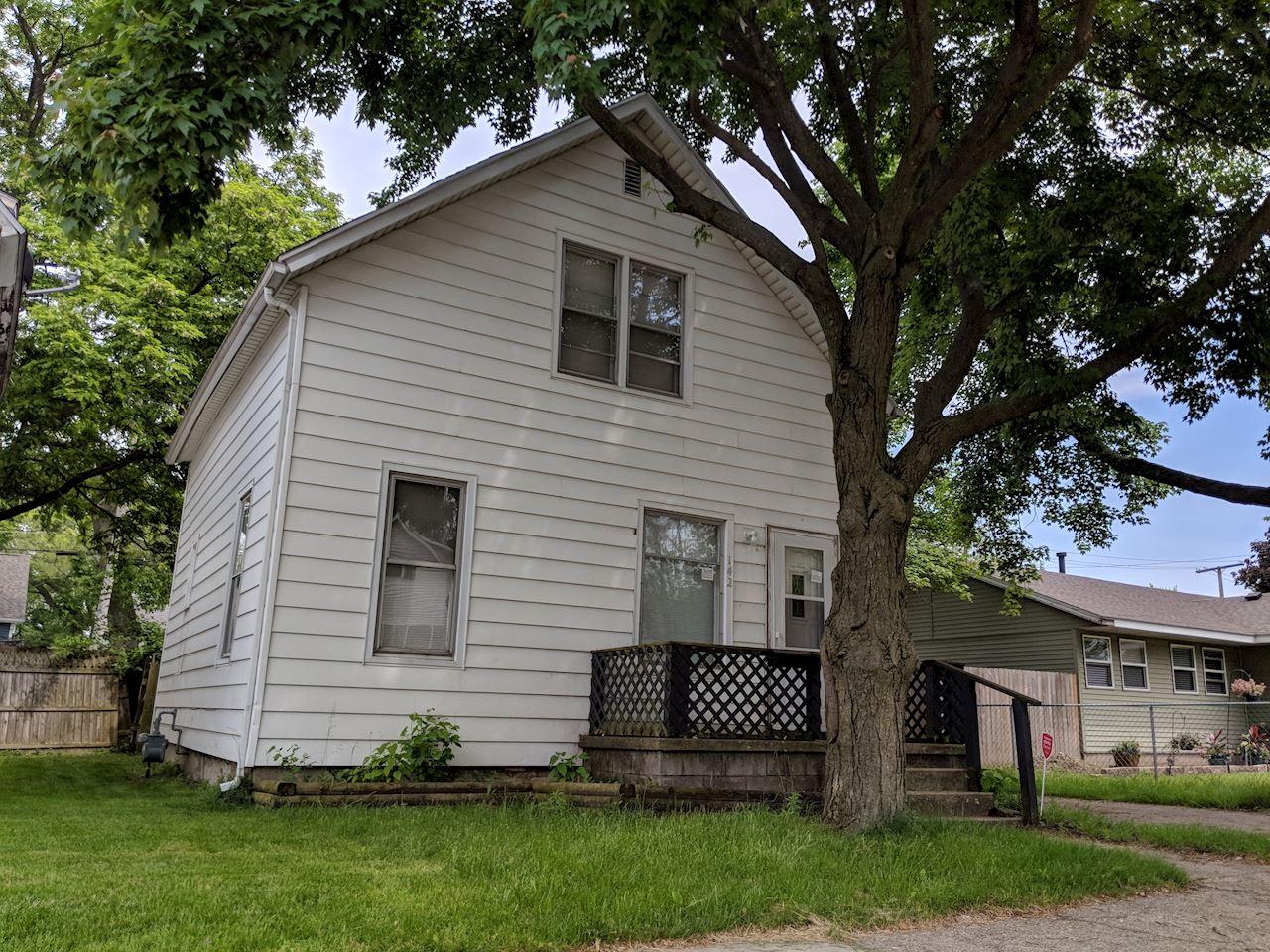 investment property - 142 Jackson St, Michigan City, IN 46360, La Porte - image 0