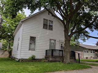 investment property - 142 Jackson St, Michigan City, IN 46360, La Porte - main image