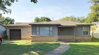 investment property - 3814 31st St, Lubbock, TX 79410, Lubbock - main image