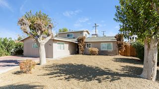 investment property - 2532 Page St, North Las Vegas, NV 89030, Clark - main image