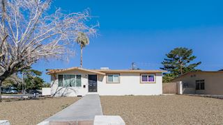 investment property - 3601 Budlong Ave, Las Vegas, NV 89110, Clark - main image