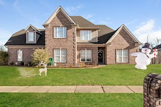 investment property - 188 Windchase Dr, Munford, TN 38058, Tipton - main image