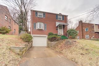 investment property - 325 Orin St, Pittsburgh, PA 15235, Allegheny - main image