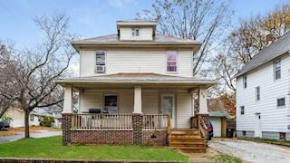 investment property - 59 W Dalton St, Akron, OH 44310, Summit - main image