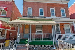 investment property - 99 Race St, Trenton, NJ 08638, Mercer - main image