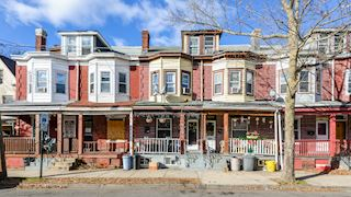 investment property - 336 Walnut Ave, Trenton, NJ 08609, Mercer - main image