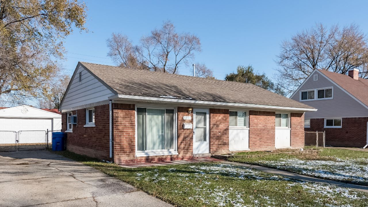 investment property - 3701 Michael Ave, Warren, MI 48091, Macomb - image 1