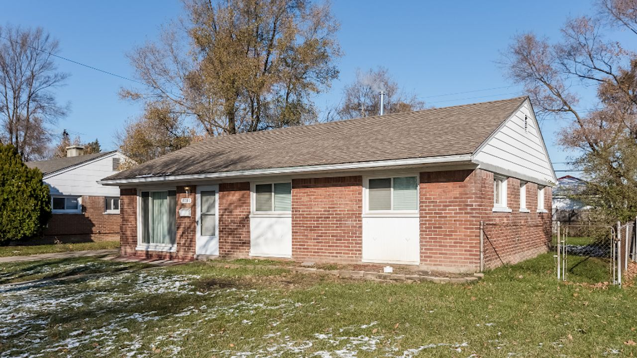 investment property - 3701 Michael Ave, Warren, MI 48091, Macomb - image 2