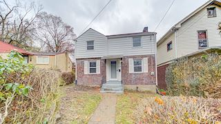 investment property - 3731 Merle St, Pittsburgh, PA 15204, Allegheny - main image