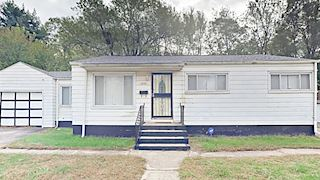 investment property - 1039 E 11th Ct, Gary, IN 46403, Lake - main image